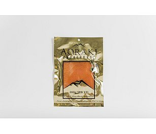 Mt Cook Alpine - Aoraki Cold Smoked Salmon Sliced 200g