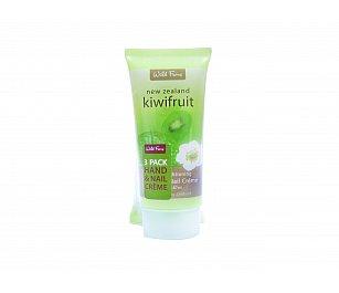 Wild Ferns Kiwi Fruit Hand & Nail Creme