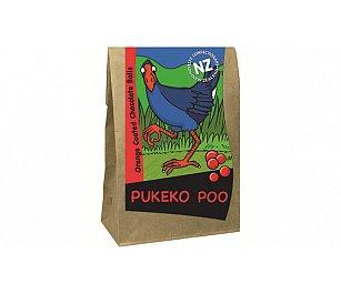 Parrs Sweets Pukeko Pooh