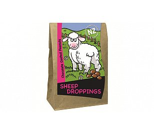 Parrs Sweets Sheep Droppings