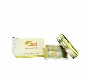 Nature Discovery Bee Venom Mask