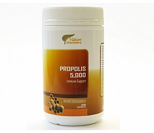 Nature Discovery Propolis 5000