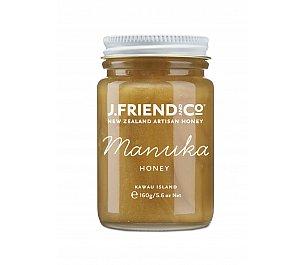 J.Friend and Co NZ Artisan Honey - Manuka Honey