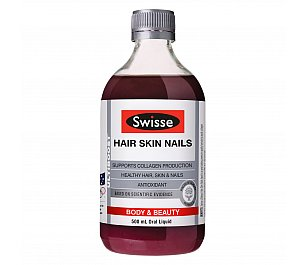 Swisse Ultiboost Hair, Skin, Nails