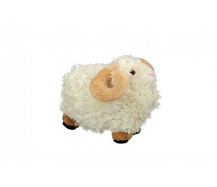 Prokiwi Soft Toy - Sheep with Horn (Small)