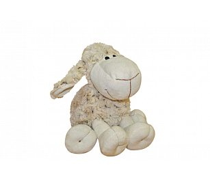Prokiwi Soft Toy - Curly Sheep (Medium)