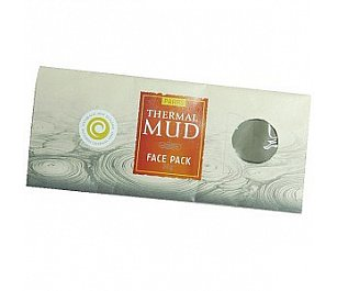 Parrs Thermal Mud Face Pack