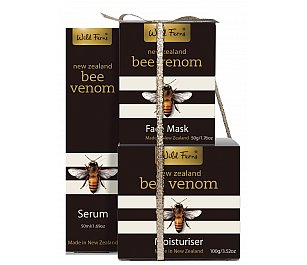 Wild Ferns Bee Venom Gift Tower