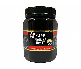 Kare Manuka Honey UMF 10+ (1kg)