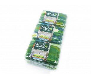 Parrs Rotorua Mud & Mineral Soap x 6 Packs