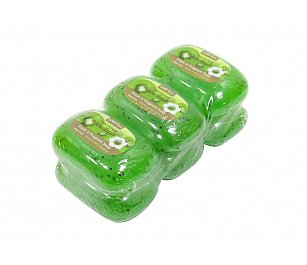 Wild Ferns Kiwi Fruit Fresh & Fragrant Soap x 6 Packs