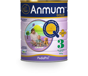 Anmum Pediapro3 - Toddler From 1 Year Formula Stage 3