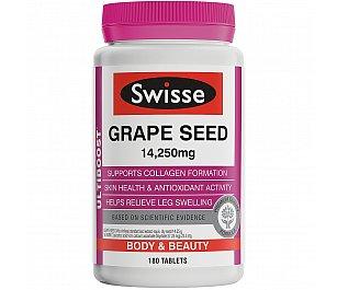 Swisse Ultiboost Grape Seed 14,250mg