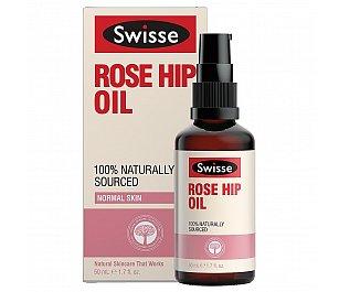 Swisse Rosehip Oil Organic