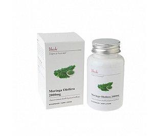 Unichi Moringa Oleifera 2000mg