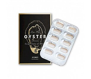 Unichi Oyster Extract Plus Zinc
