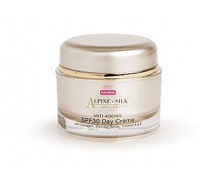 Alpine Silk ANTI-AGEING  SPF30 Day Crème