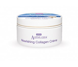 Alpine Silk NOURISHING Collagen Crème