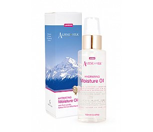 Alpine Silk HYDRATING Moisture Oil