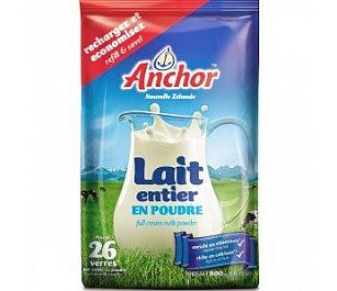 Anchor Cream Milk Powder 800g