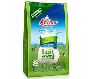 Anchor Skim Milk Powder 800g