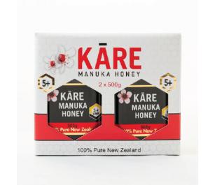 Kare Manuka Honey UMF 5+ (500gx2)