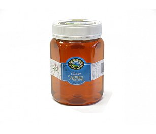 Honeyland Clover Honey 1kg