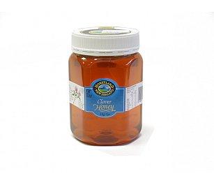 Honeyland Clover Honey 1kg