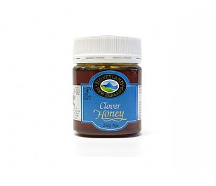 Honeyland Clover Honey 250g
