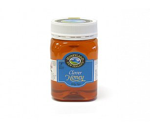 Honeyland Clover Honey 500g