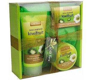 Wild Ferns Kiwi Fruit Gift Box