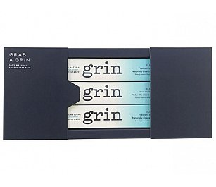 Grin Family Trio - Grab a Grin Gift Pack