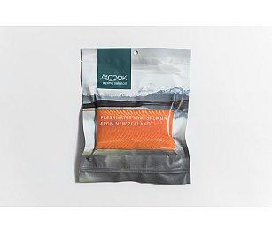 Mt Cook Alpine Salmon Skin on Twin Pack 190gx2