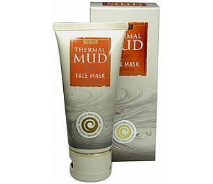 Parrs Thermal Mud Face Mask