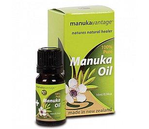 Parrs Manuka Vantage 100% Pure Manuka Oil