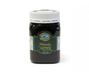 Honeyland Manuka Honey 500g