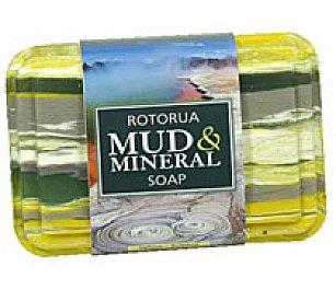 Parrs Rotorua Mud & Mineral Soap