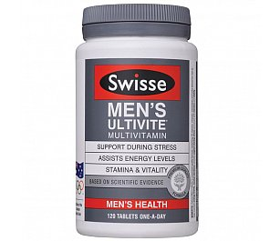 Swisse Men's Ultivite