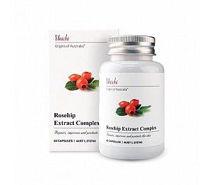 Unichi Rosehip Extract Complex