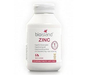 BioIsland Zinc (Kids)