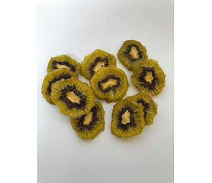 Kiwi Produce Dried Green Kiwifruit Slices 80g