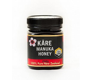 Kare Manuka Honey UMF 5+ (250g)