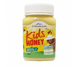 Streamland Kids Honey