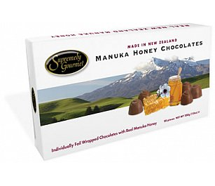 Supremely Gourmet Manuka Honey Chocolate