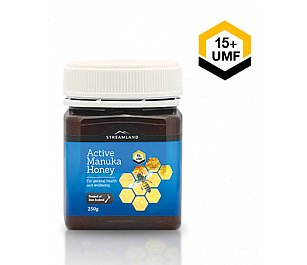 Streamland Manuka Honey 15+ (250g)