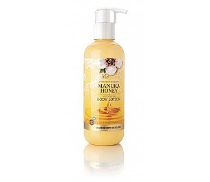 Wild Ferns Manuka Honey Nourishing Body Lotion