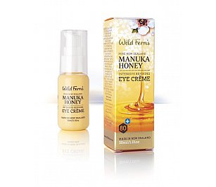 Wild Ferns Manuka Honey Intensive Eye Cream