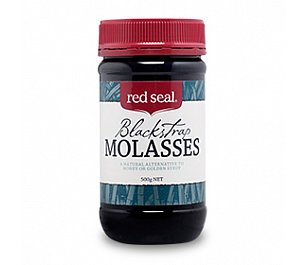 Red Seal Blackstrap Molasses