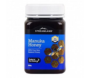 Streamland Manuka Honey 10+ 500g X 2 Twin Pack
